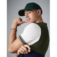Embroidered Cap Beechfield BC015