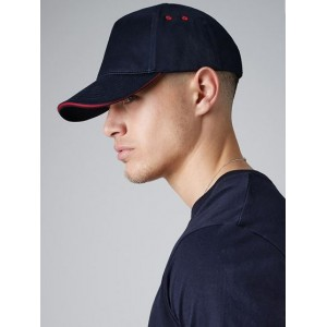 Embroidered Cap Beechfield BC15C