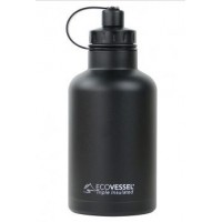 The Ecovessel Boss Growler Drinks Container