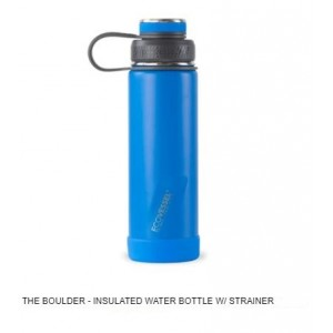 The Ecovessel Boulder Drinks Container