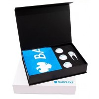 Golf Presentation Box