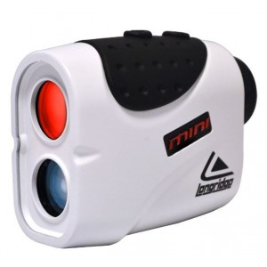 Mini Golf Laser Range Finder - Rechargeable
