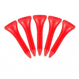 plastic golf tees-32mm made in the UK