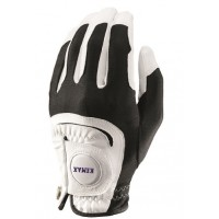 Wilson One Size Fits All Glove With Printed Logo