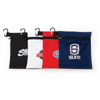 Zipped or Drawstring Golf Gift Bag-GB4
