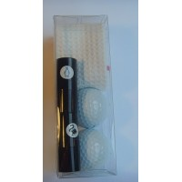 Golf Ball Stamp Gift Pack