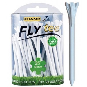 Champ Fly Golf Tee Pack