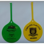 Flexi Tag Bag Tags Printed 1 Colour