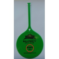 Flexi Tag Golf Bag Tags Two Colour Print- 1 Side Only