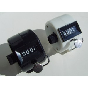Hand Held Tally Counters