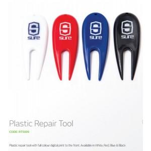 plastic pitch mark repair tool-printed