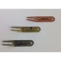 Bent Metal Pitch Mark Repair Tool-Printed 1 colour