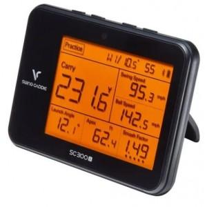 Swing Caddie Launch Monitor SC300i