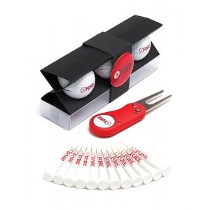 Golf Gift X Pack 6