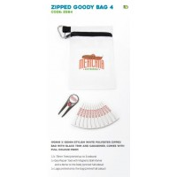 Zipped Goody Bag-ZGB4