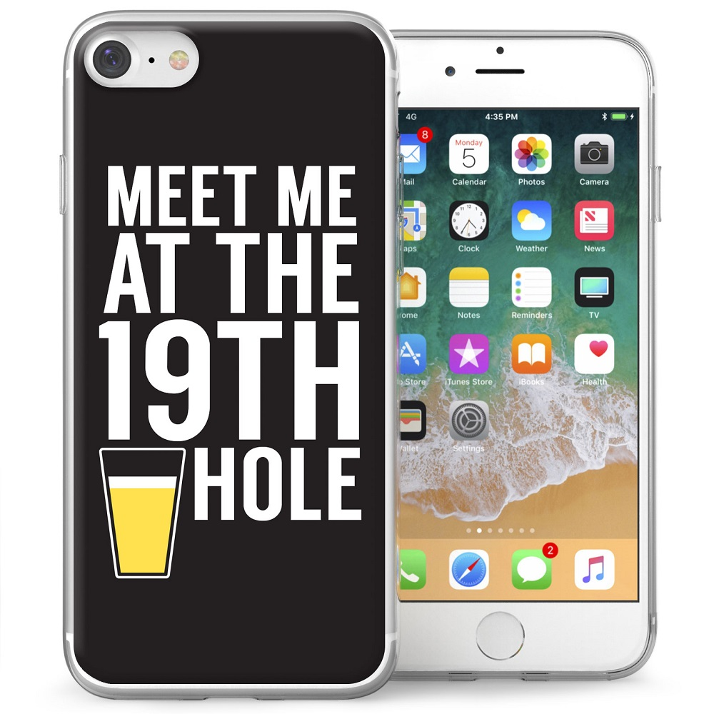 Mobile Phone Case Golf Design 11