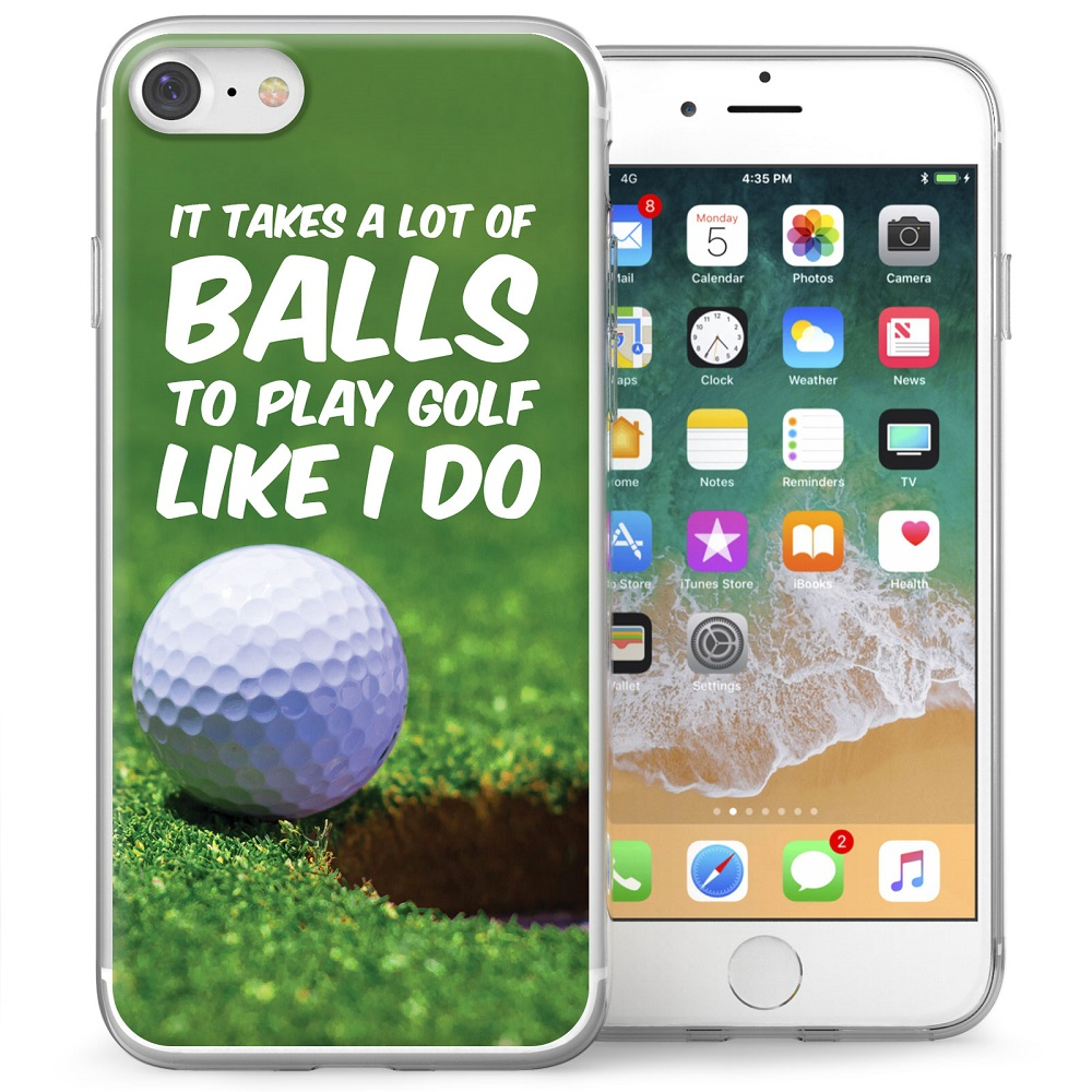 Mobile Phone Case Golf Design 15