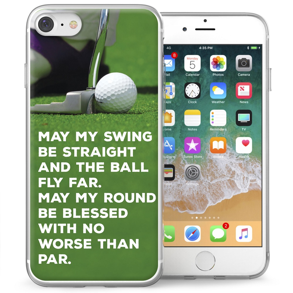 Mobile Phone Case Golf Design 19