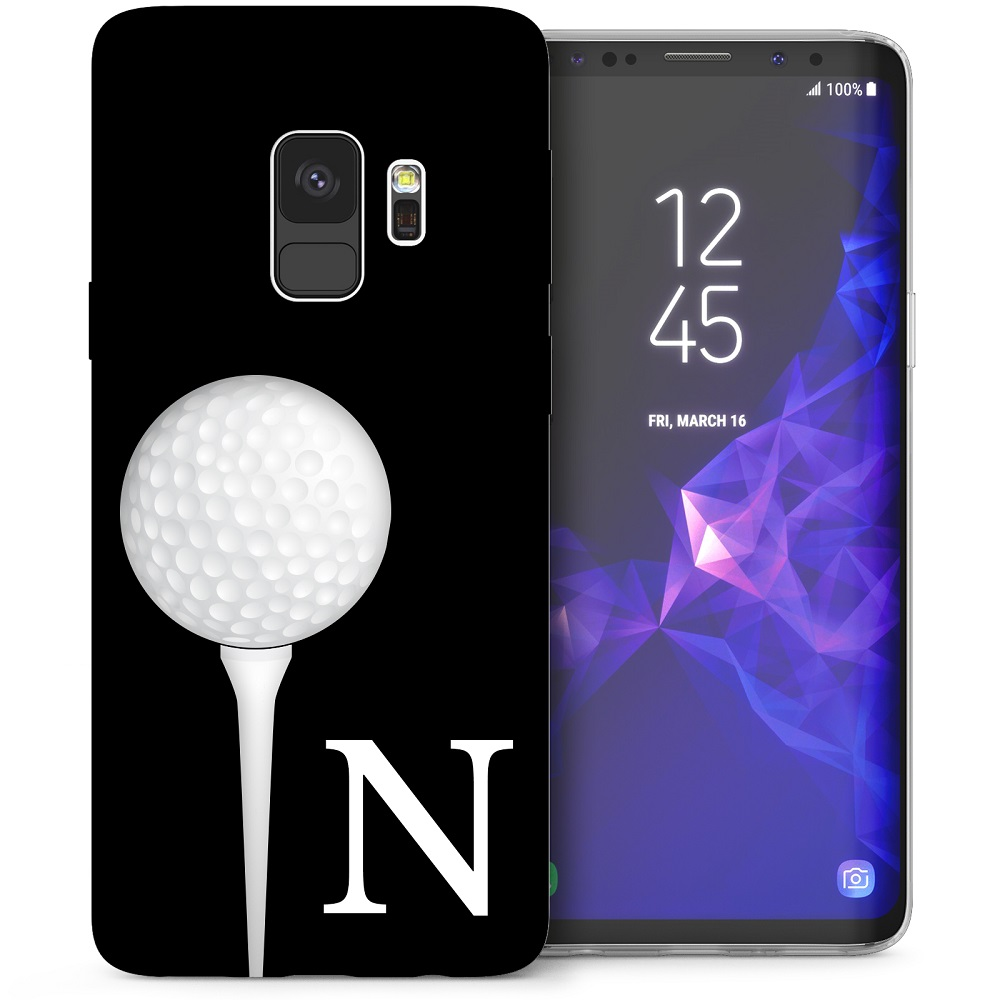 Mobile Phone Case Golf Design 2
