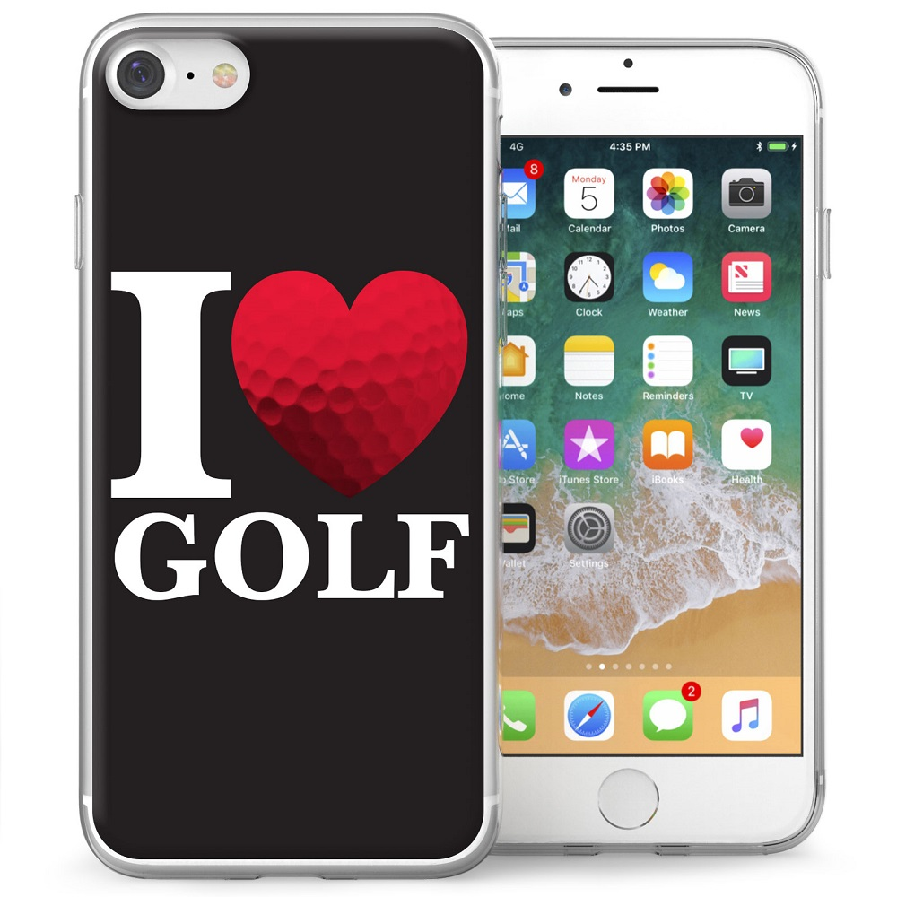 Mobile Phone Case Golf Design 20