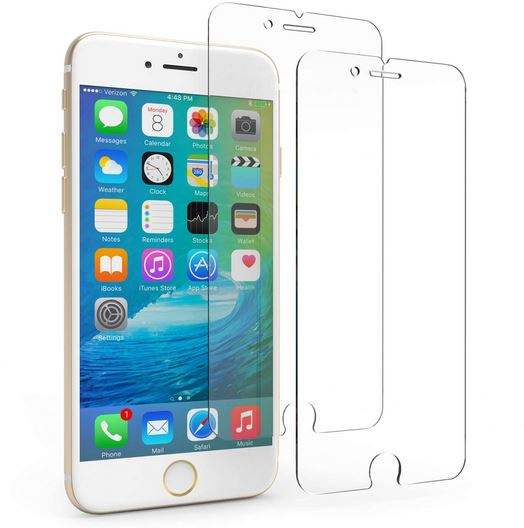 iphone6 and 6S screen protector
